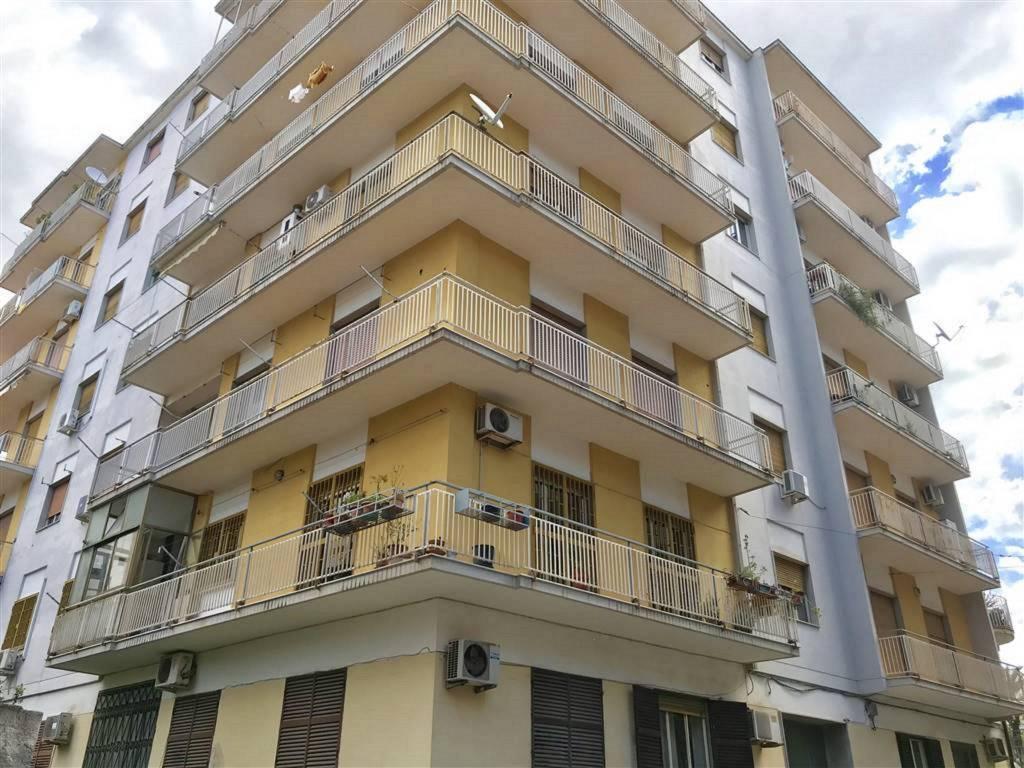 Appartamento in Vendita a Catania Centro:  5 locali, 125 mq  - Foto 1