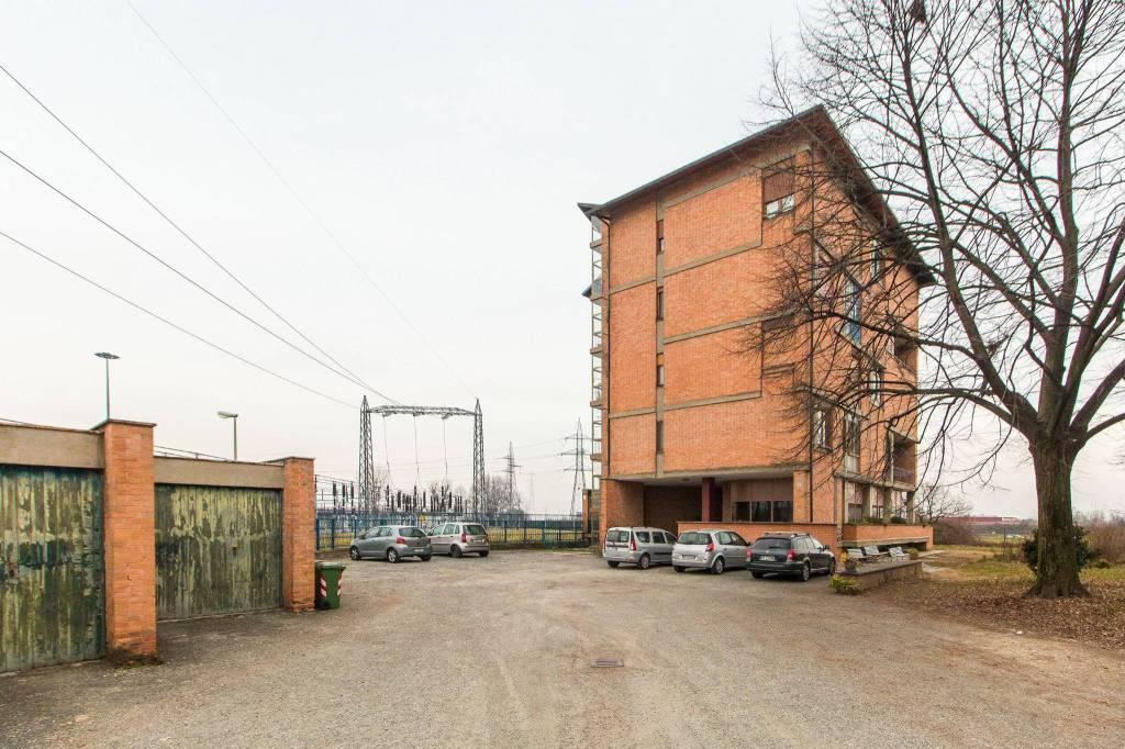 Appartamento in vendita a Pianezza, 3 locali, prezzo € 89.000 | CambioCasa.it