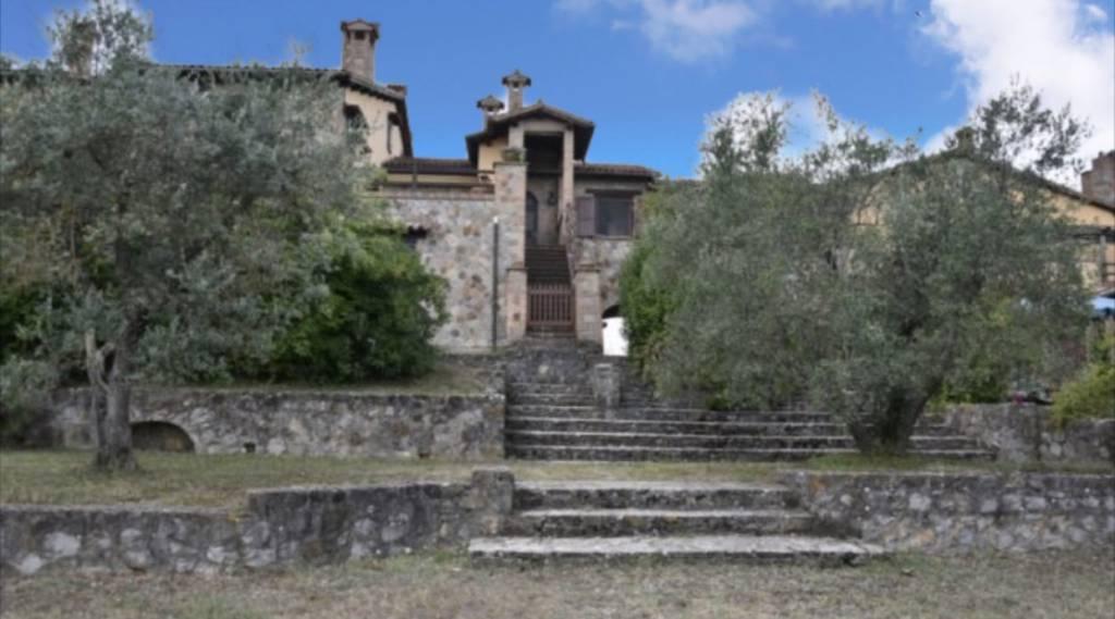 Appartamento in vendita a Ficulle, 2 locali, prezzo € 50.000   CambioCasa.it