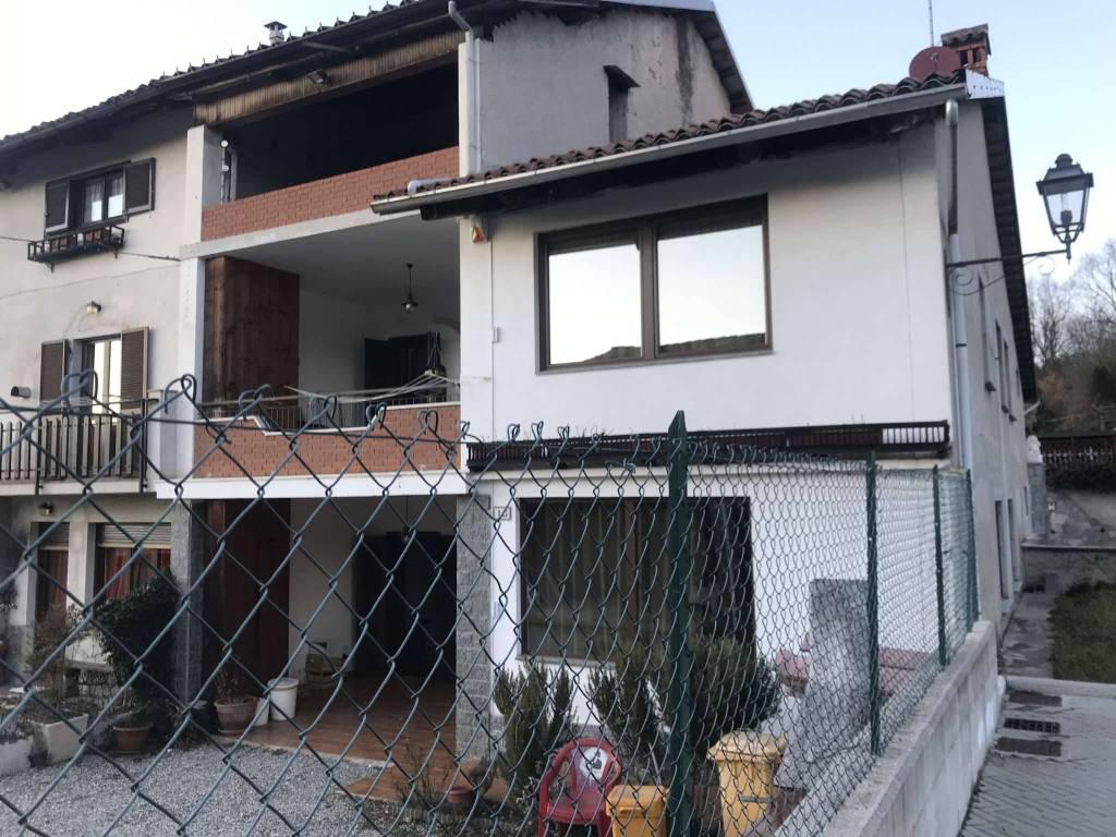 Villa in vendita a Torre Canavese, 5 locali, prezzo € 165.000   CambioCasa.it