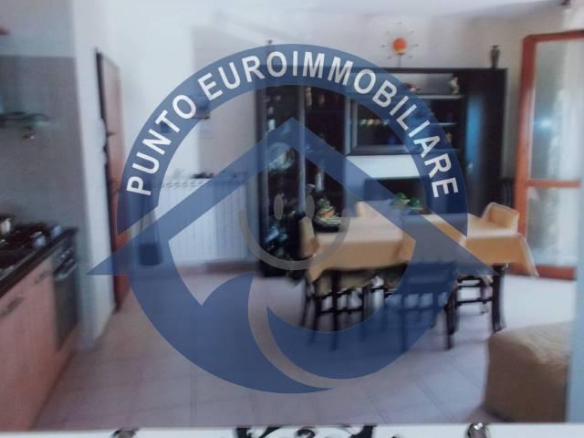 Appartamento trilocale in vendita a Campomarino (CB)