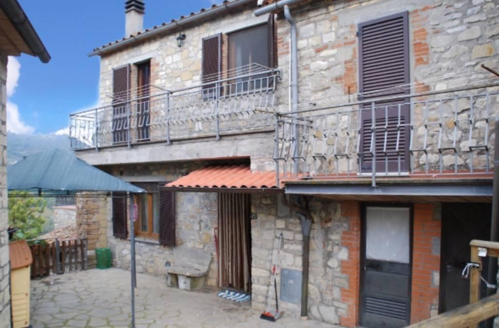 Villa in Vendita a Parrano Periferia: 3 locali, 75 mq