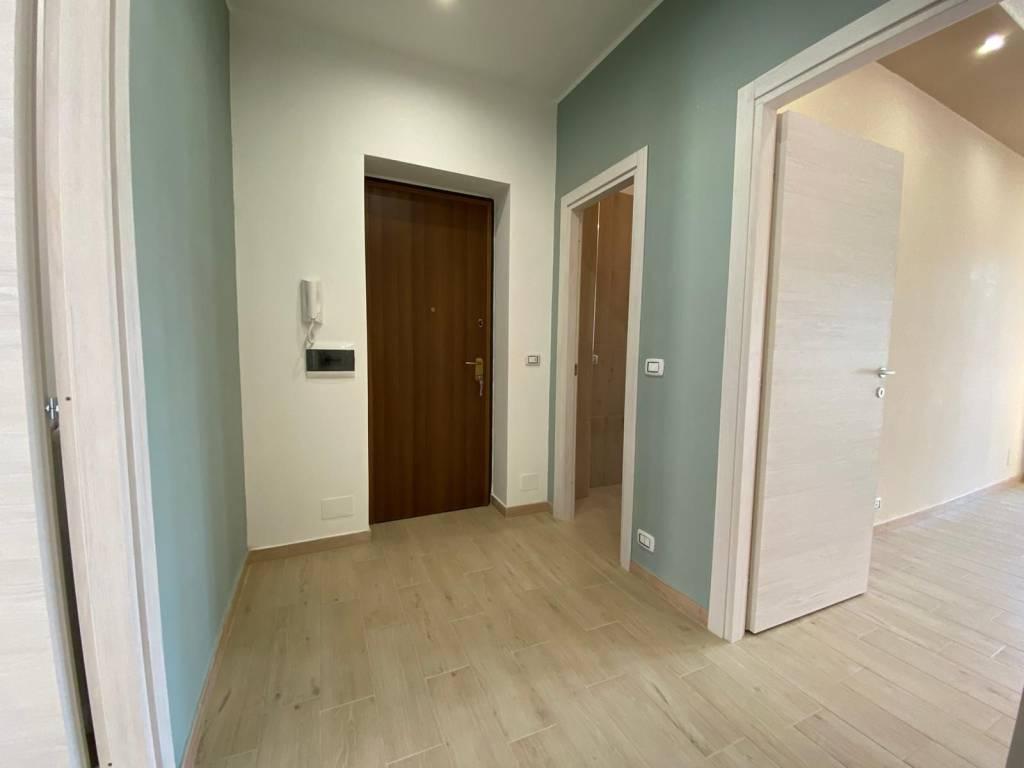 Appartamento in vendita Zona Parella, Pozzo Strada - via Quarto dei Mille 8 Torino
