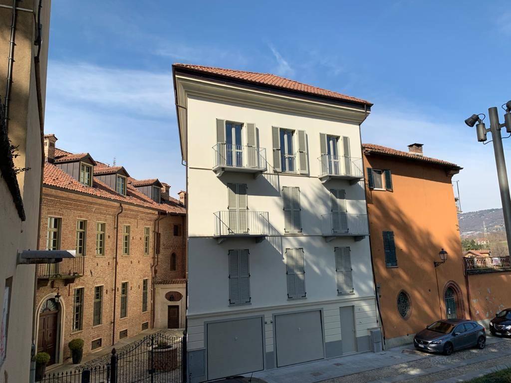 Appartamento in vendita a Trofarello, 4 locali, prezzo € 218.000 | CambioCasa.it