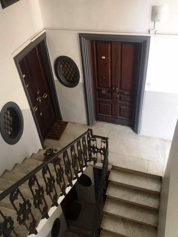 Appartamento in Vendita a Catania Centro: 4 locali, 143 mq