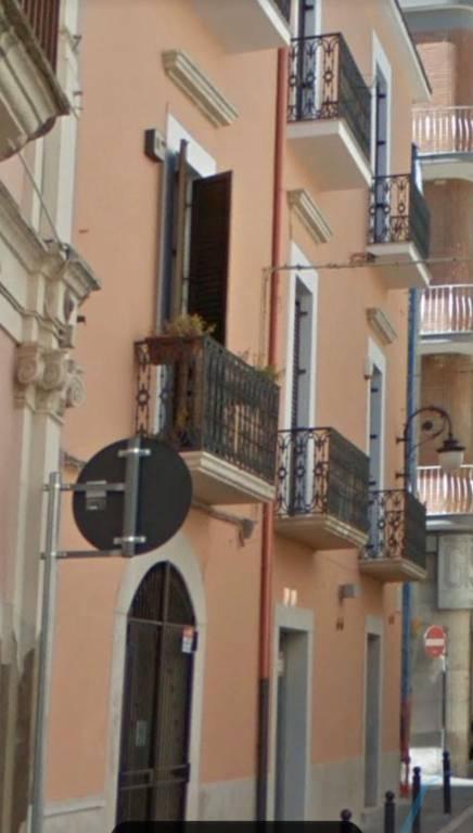Appartamento in Affitto a Foggia Centro: 2 locali, 55 mq