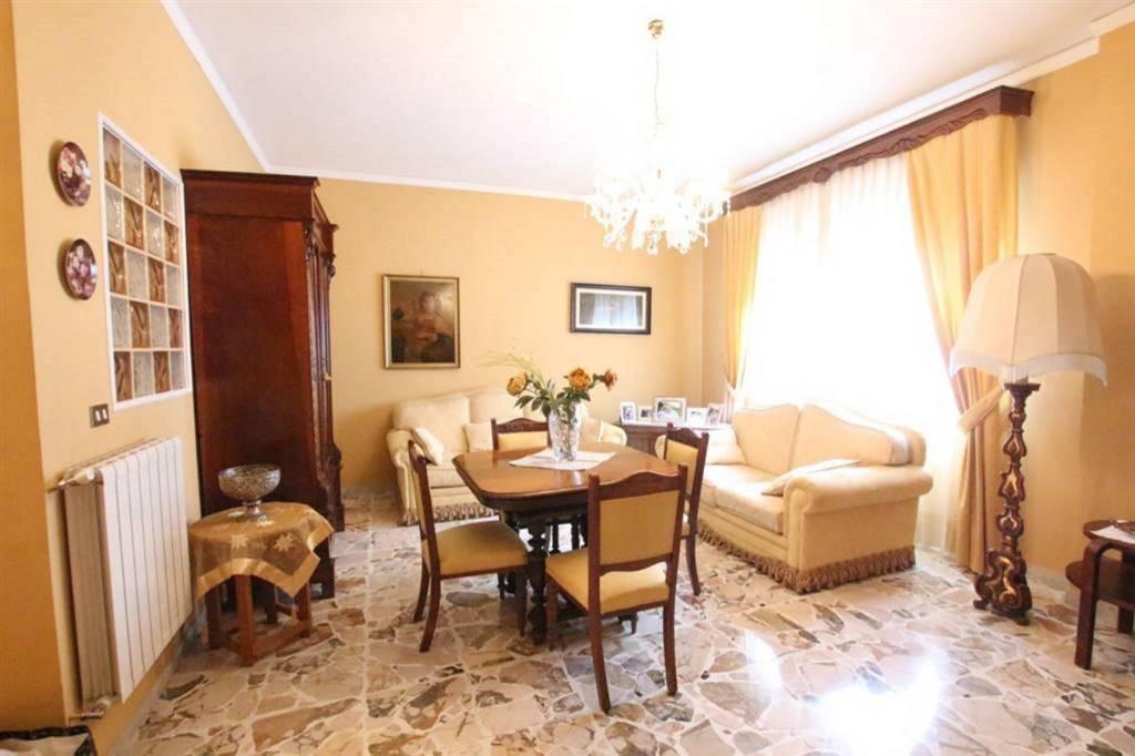 Appartamento in Vendita a Sant'Agata Li Battiati Centro:  5 locali, 125 mq  - Foto 1