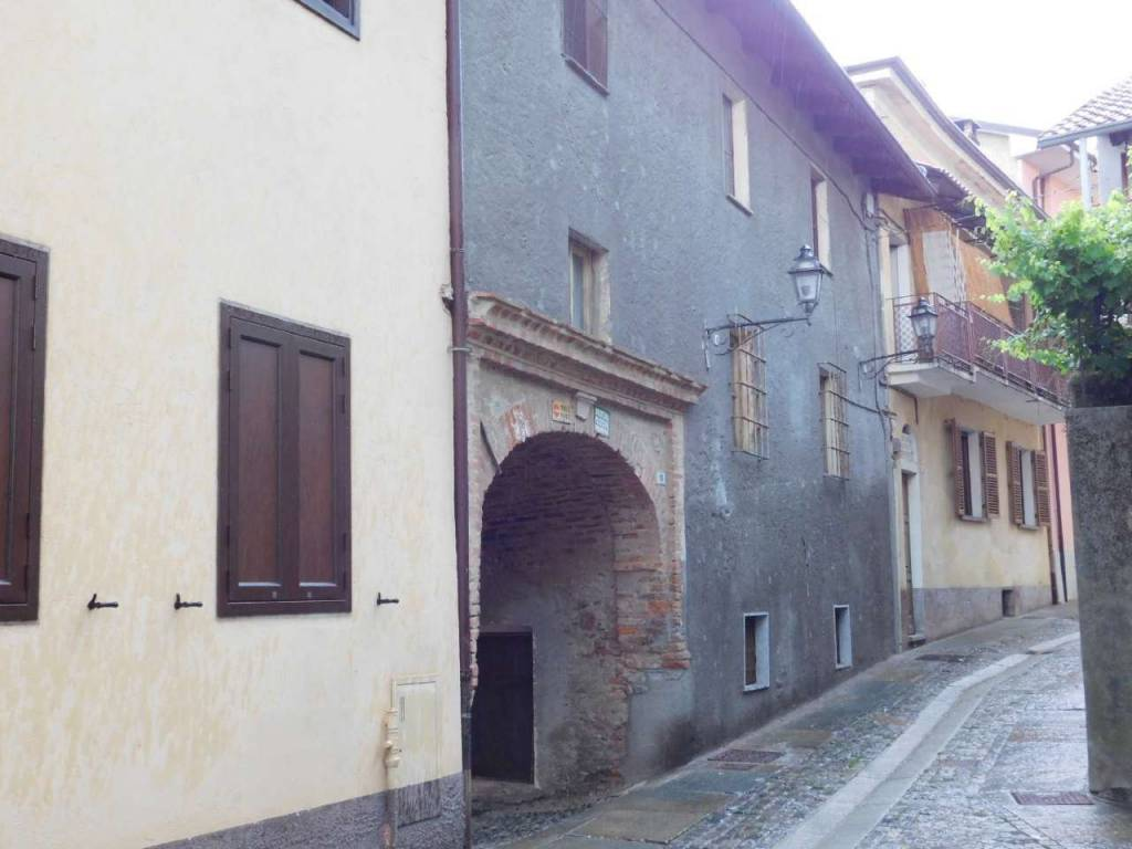 Appartamento in vendita a Almese, 3 locali, prezzo € 49.000 | CambioCasa.it