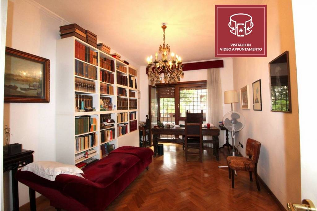 Appartamento in vendita a Roma, 2 locali, zona Zona: 32 - Fleming, Vignaclara, Ponte Milvio, prezzo € 285.000 | CambioCasa.it
