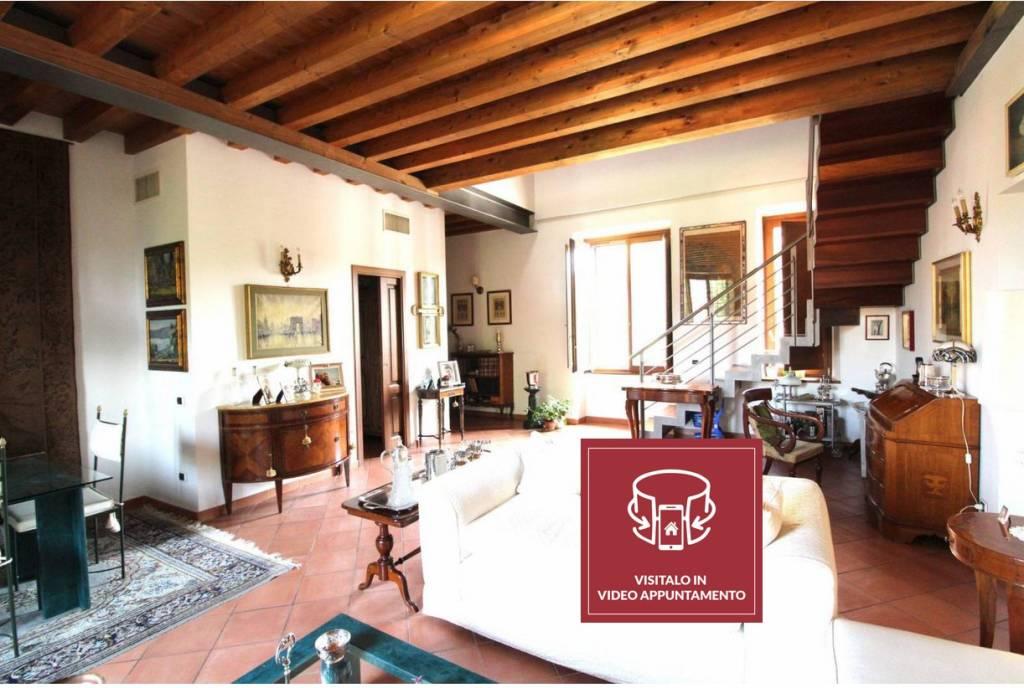 Appartamento in vendita a Roma, 5 locali, zona Zona: 32 - Fleming, Vignaclara, Monte Milvio, prezzo € 550.000 | CambioCasa.it