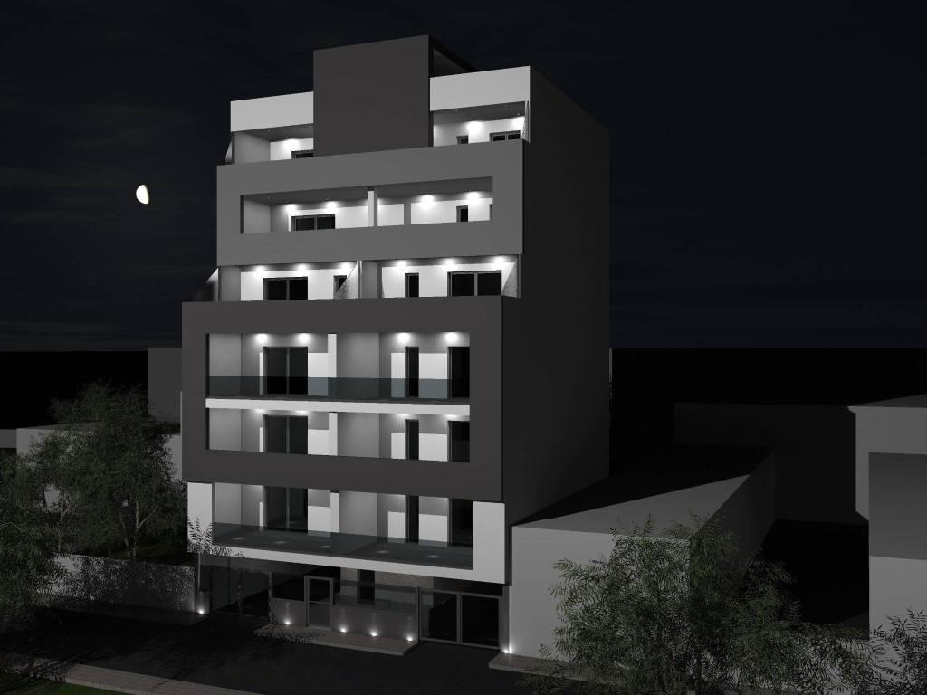 Appartamento in vendita a Bari, 3 locali, prezzo € 2.600 | CambioCasa.it