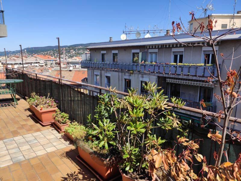 attico mansarda trieste vendita 79.000 43 mq riscaldamento