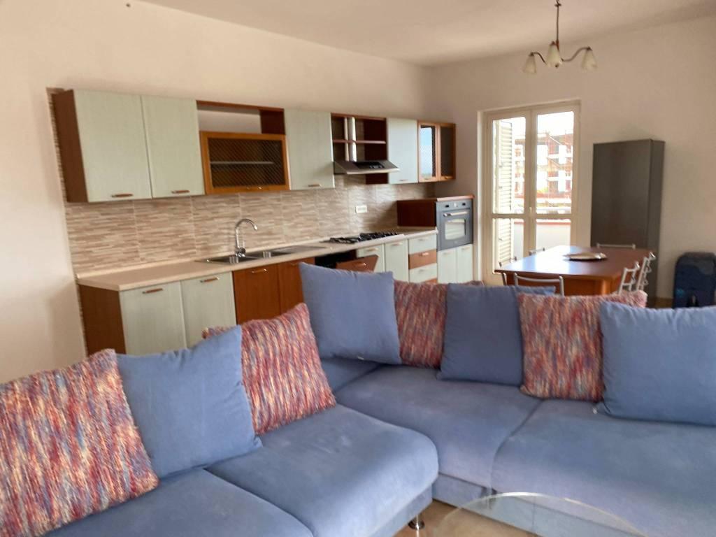 Appartamento arredato in affitto Rif. 7934163