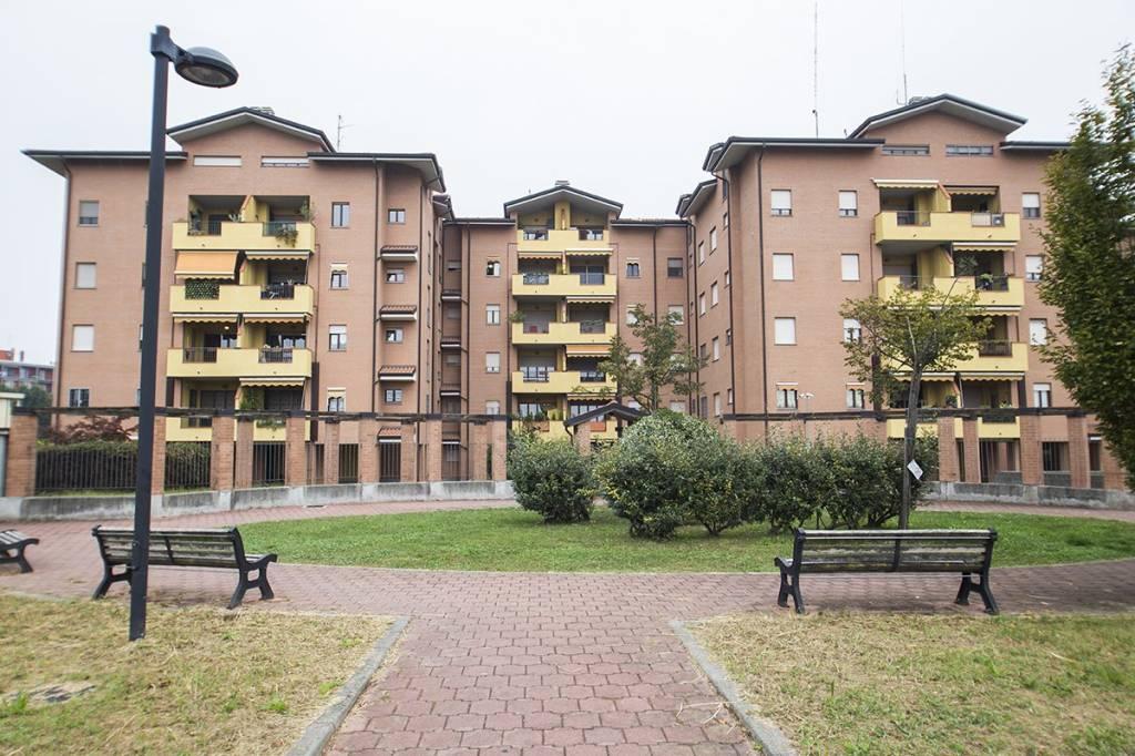 Appartamento in vendita a Muggiò, 3 locali, prezzo € 185.000 | PortaleAgenzieImmobiliari.it