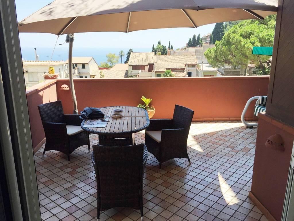 Appartamento in vendita a Taormina, 4 locali, Trattative riservate   PortaleAgenzieImmobiliari.it