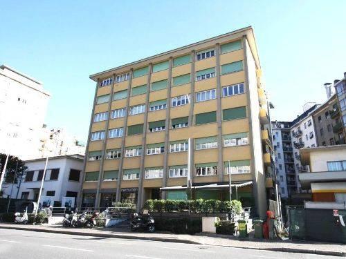 Appartamento in affitto a Como, 3 locali, prezzo € 950 | PortaleAgenzieImmobiliari.it