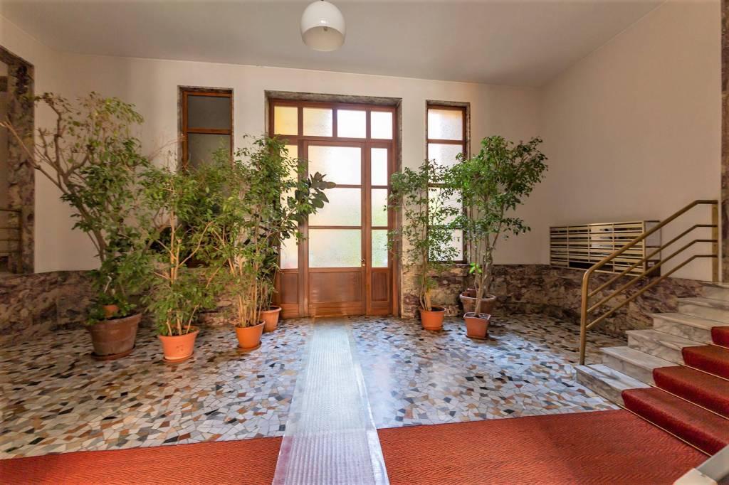 Appartamento in Vendita a Milano 21 Udine / Lambrate / Ortica: 3 locali, 103 mq
