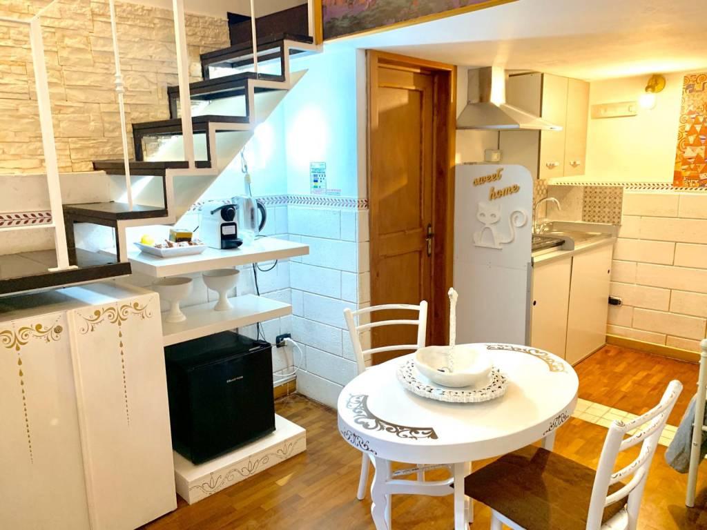 Appartamento in Affitto a Lecce Centro: 1 locali, 35 mq