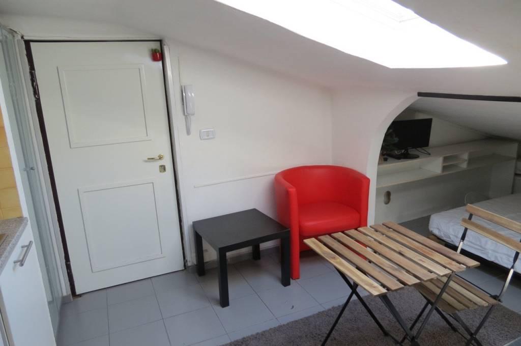 Appartamento in affitto a Sesto San Giovanni, 1 locali, prezzo € 540 | PortaleAgenzieImmobiliari.it