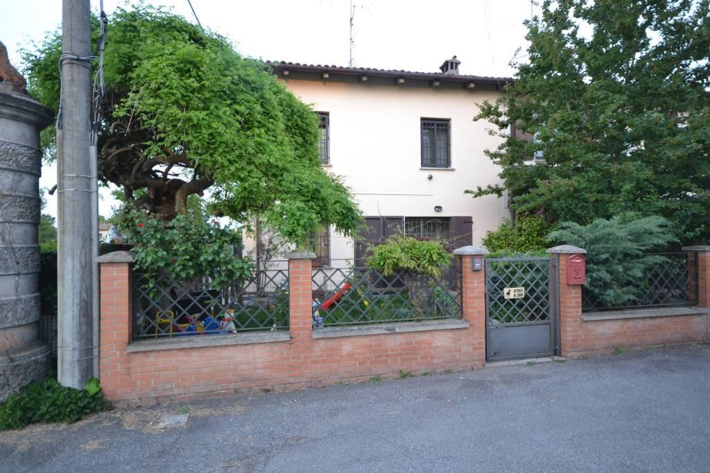 Appartamento in Vendita a San Giovanni In Persiceto Periferia: 5 locali, 160 mq