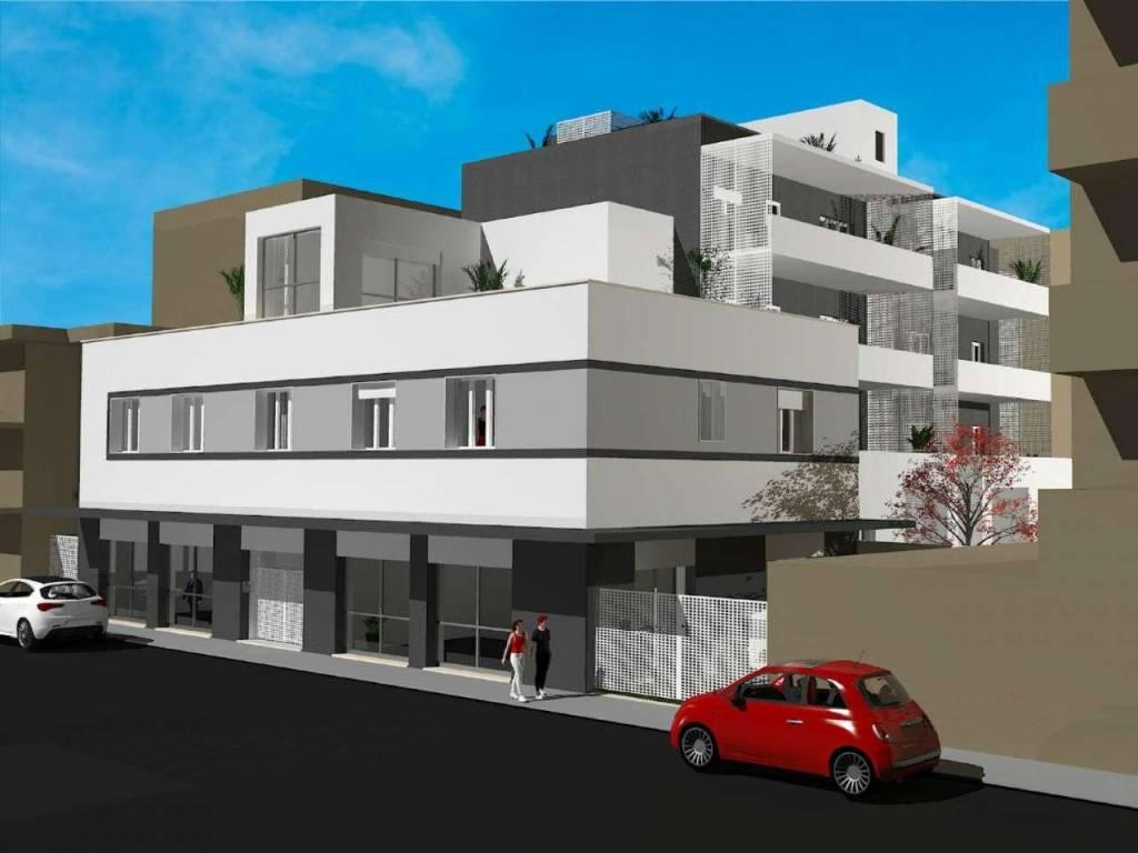 Appartamento in vendita a Roma, 4 locali, zona Zona: 15 . Appio Latino, Appia Antica, Furio Camillo, Alberone, prezzo € 560.000   CambioCasa.it