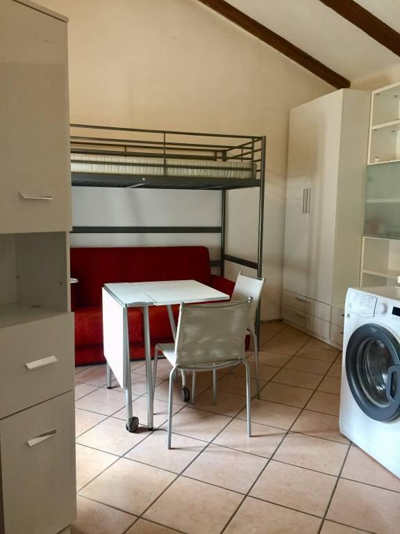 Appartamento in affitto a Cuneo, 1 locali, prezzo € 250 | CambioCasa.it