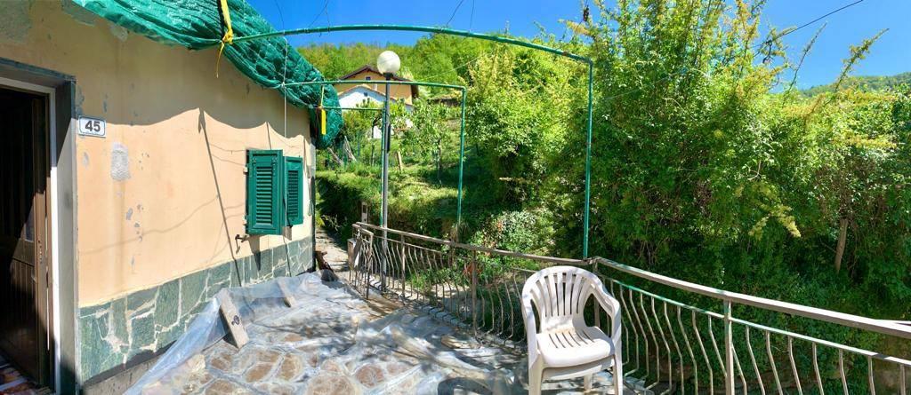 Soluzione Indipendente in vendita a Bargagli, 3 locali, prezzo € 38.000 | PortaleAgenzieImmobiliari.it