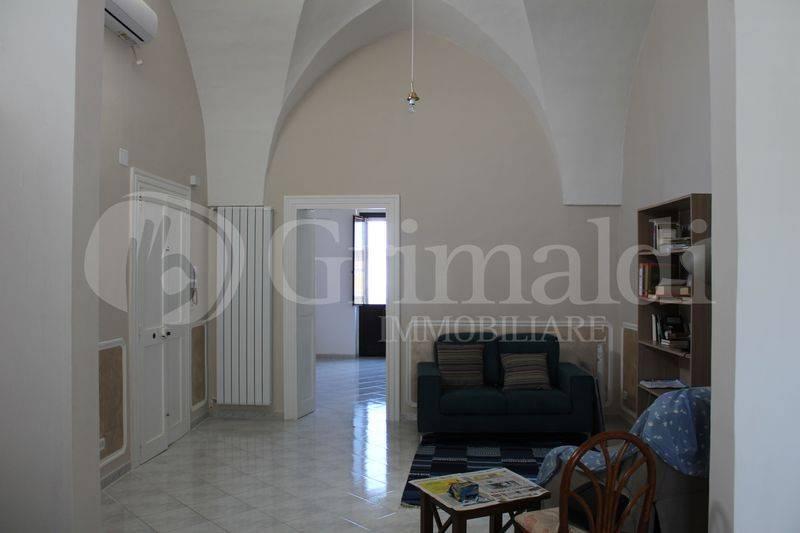 Appartamento in Vendita a Tuglie Centro: 4 locali, 112 mq
