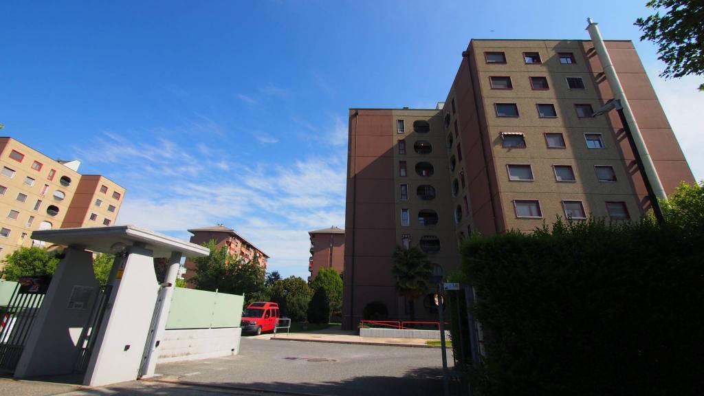 Appartamento in vendita a Orbassano, 4 locali, prezzo € 109.000   CambioCasa.it