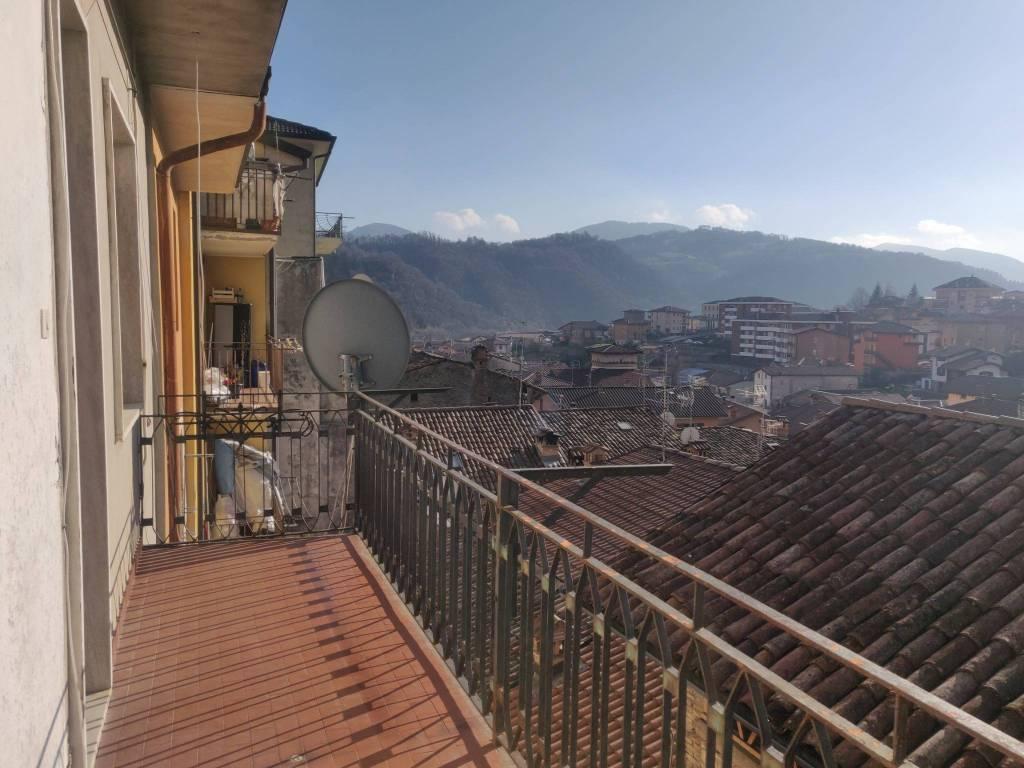 Appartamento in vendita a Vertova, 3 locali, prezzo € 59.000 | PortaleAgenzieImmobiliari.it