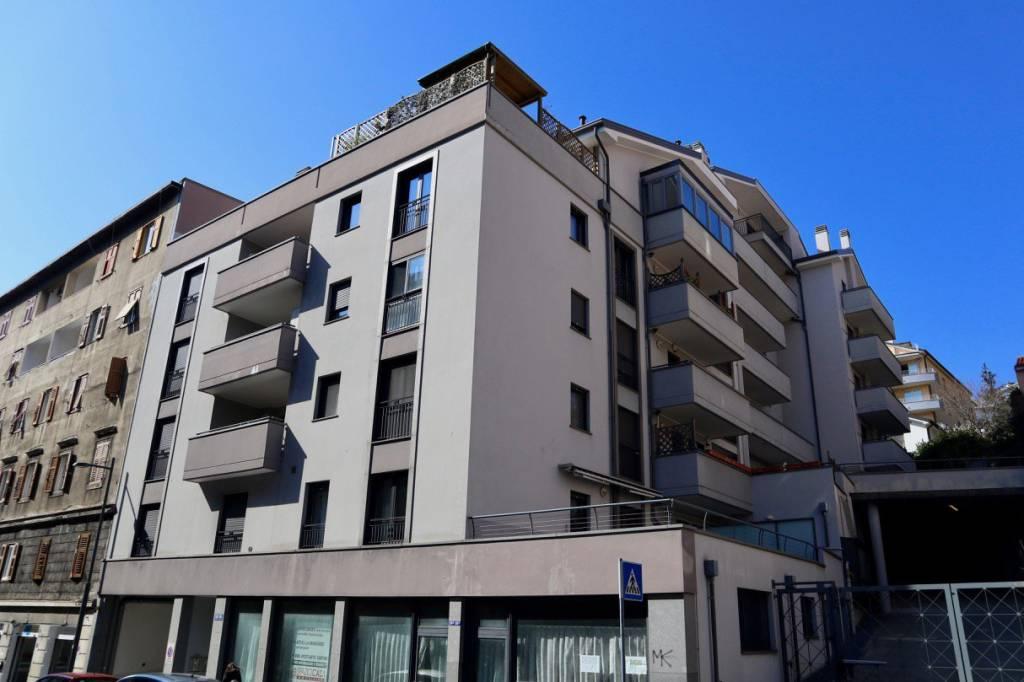 Appartamento in vendita a Trieste, 2 locali, prezzo € 165.000 | PortaleAgenzieImmobiliari.it