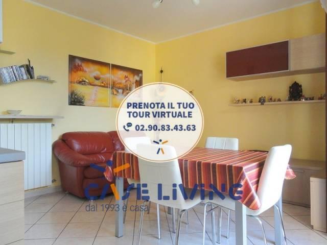 Appartamento in ottime condizioni in vendita Rif. 6564250