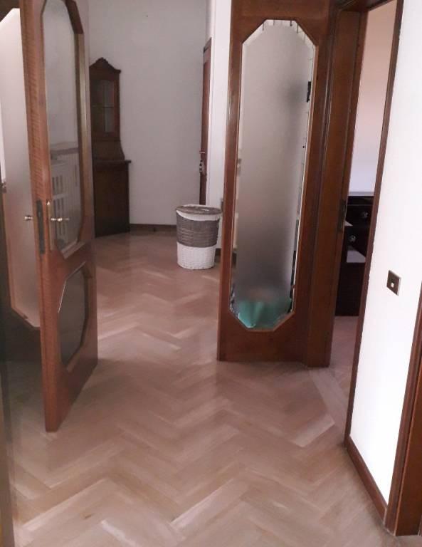 Appartamento arredato in affitto Rif. 8522518