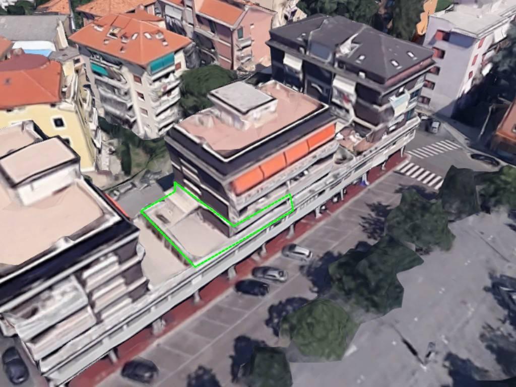 Appartamento in vendita a Sestri Levante, 4 locali, prezzo € 320.000 | PortaleAgenzieImmobiliari.it