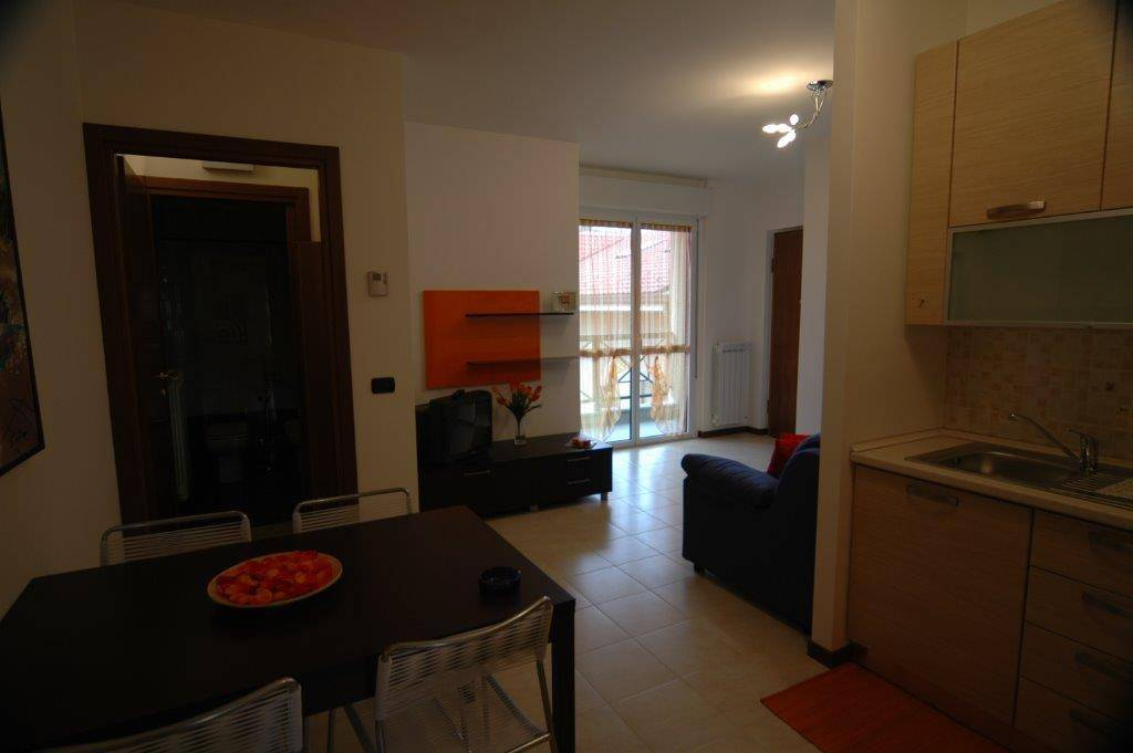 Appartamento in vendita a Castellanza, 2 locali, prezzo € 120.000 | PortaleAgenzieImmobiliari.it