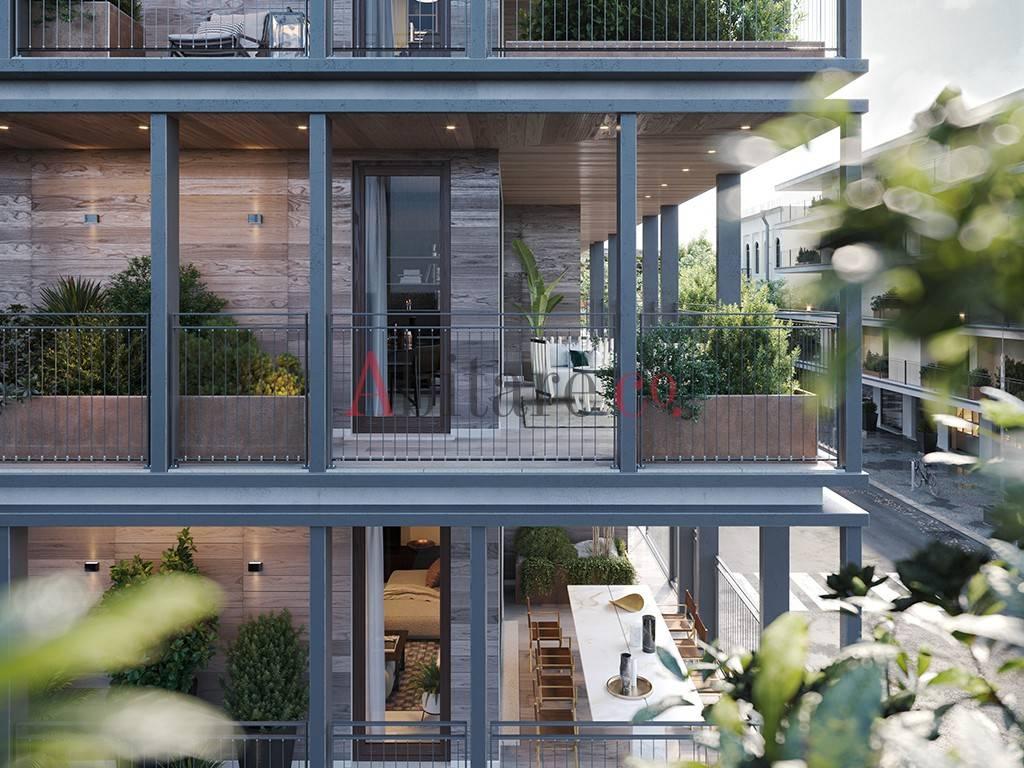 Appartamento in Vendita a Milano 15 Castelbarco / Argelati / Navigli:  4 locali, 134 mq  - Foto 1