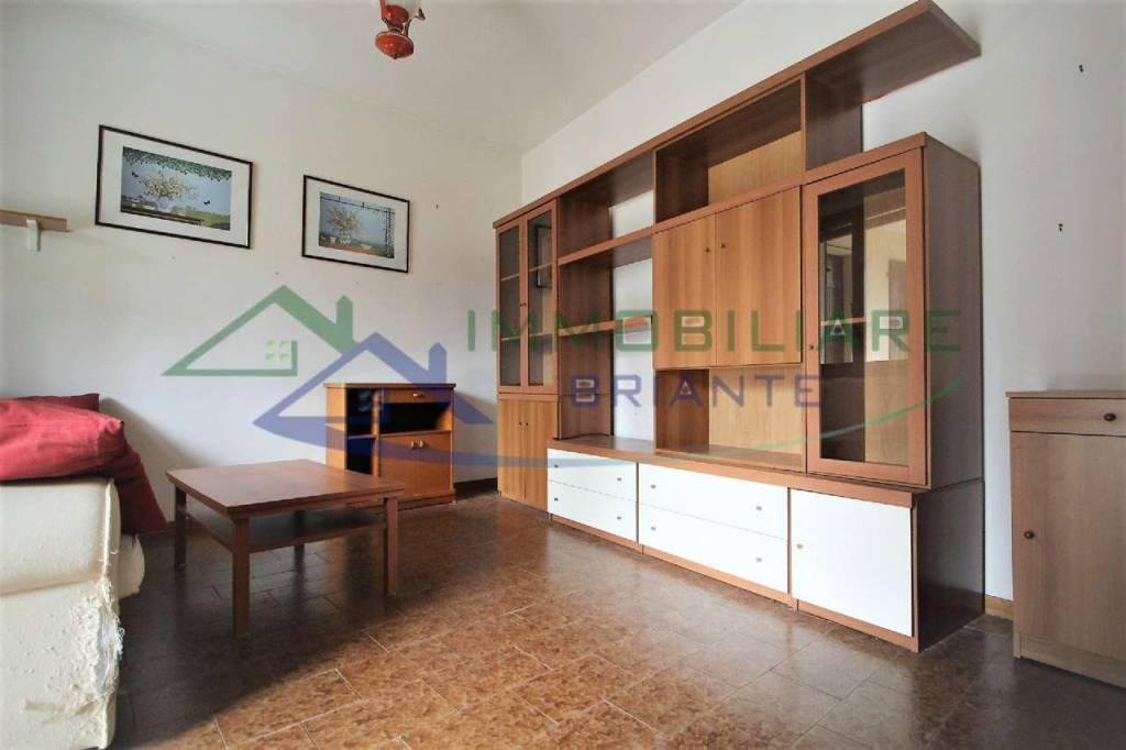 Appartamento in vendita a Somma Lombardo, 2 locali, prezzo € 39.000 | CambioCasa.it