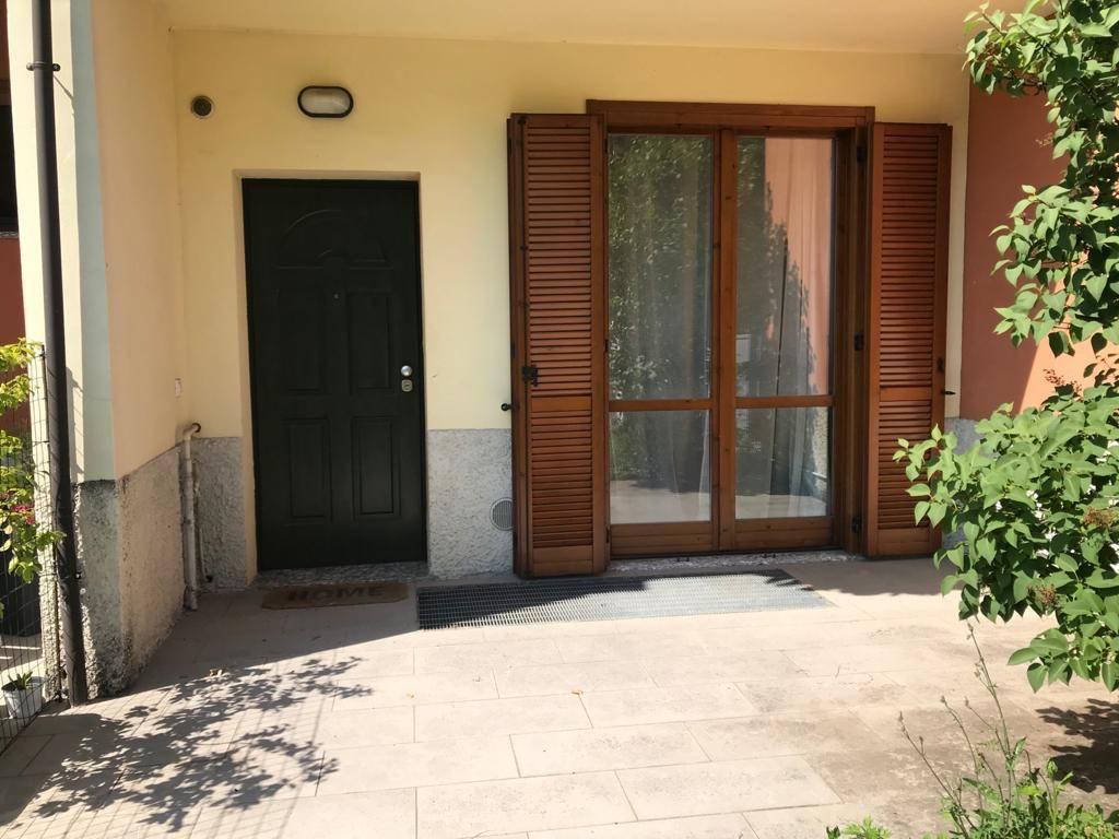 Appartamento in affitto a Albino, 2 locali, prezzo € 550 | PortaleAgenzieImmobiliari.it