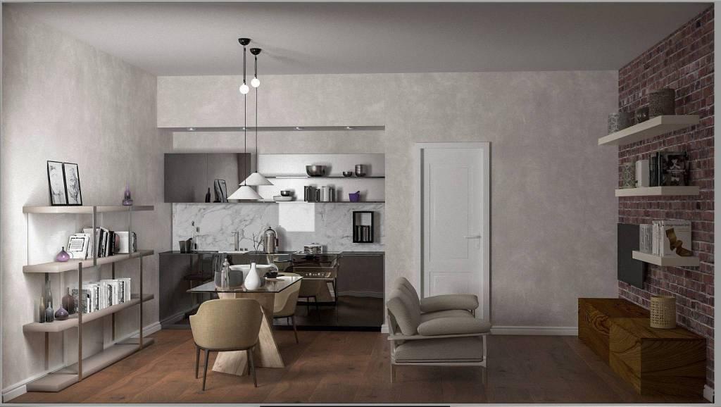 Appartamento in vendita a Civitanova Marche, 3 locali, prezzo € 230.000 | CambioCasa.it