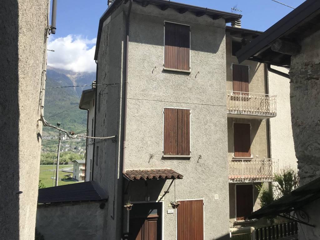 Soluzione Indipendente in vendita a Colorina, 4 locali, prezzo € 19.000 | PortaleAgenzieImmobiliari.it