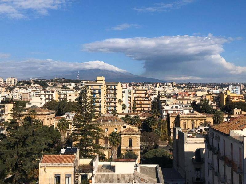 Appartamento in Vendita a Catania Centro: 5 locali, 170 mq
