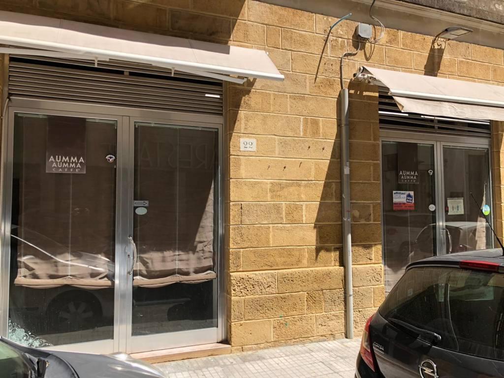 Negozio-locale in Affitto a Lecce Centro: 2 locali, 60 mq