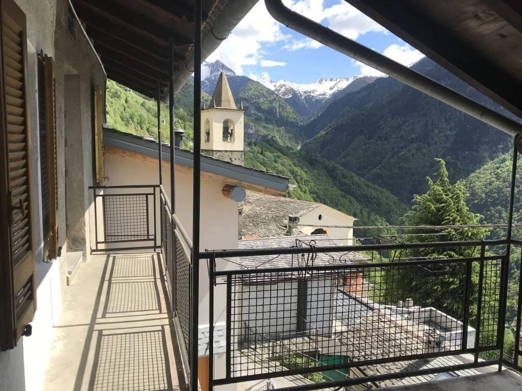 Appartamento in vendita a Morbegno, 2 locali, prezzo € 27.000 | PortaleAgenzieImmobiliari.it
