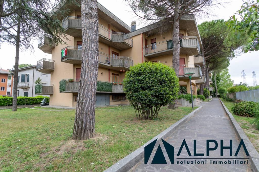 Appartamento in vendita a Cesena, 3 locali, prezzo € 139.000 | CambioCasa.it