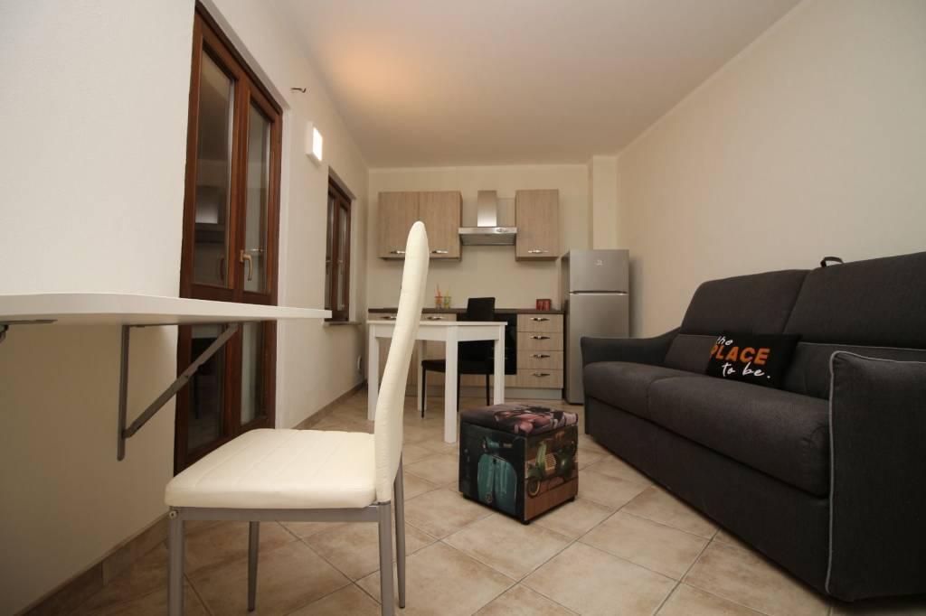 Loft / Openspace in affitto a Cuneo, 1 locali, prezzo € 320 | CambioCasa.it