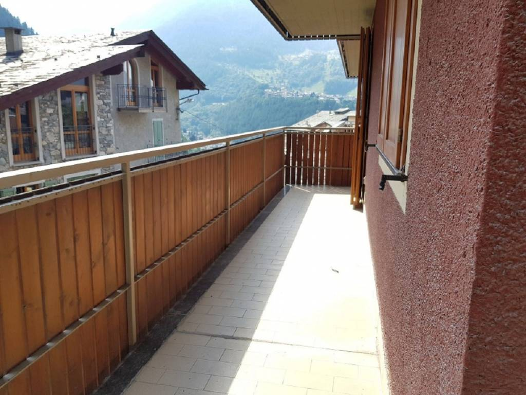 Appartamento in affitto a Chiesa in Valmalenco, 2 locali, Trattative riservate | CambioCasa.it