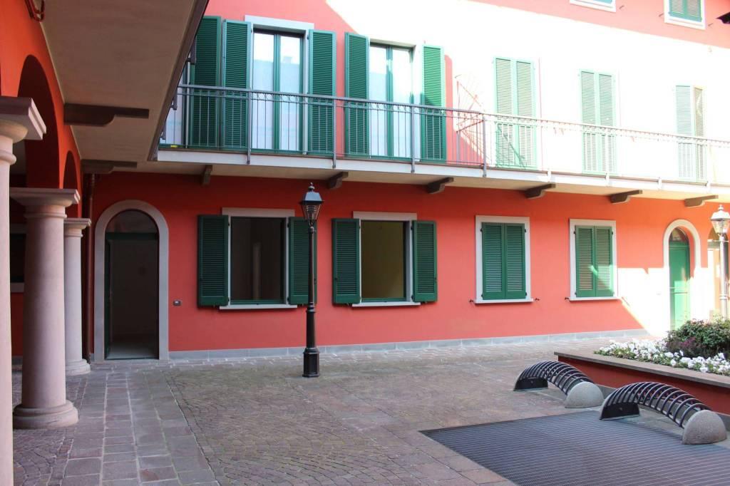 Appartamento in vendita a Treviglio, 2 locali, prezzo € 99.000 | CambioCasa.it