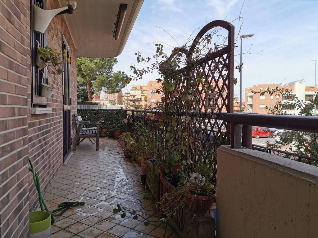 Appartamento in vendita a Roma, 4 locali, zona Zona: 34 . Bufalotta, Sette Bagni, Casal Boccone, Casale Monastero, Settecamini, prezzo € 295.000   CambioCasa.it