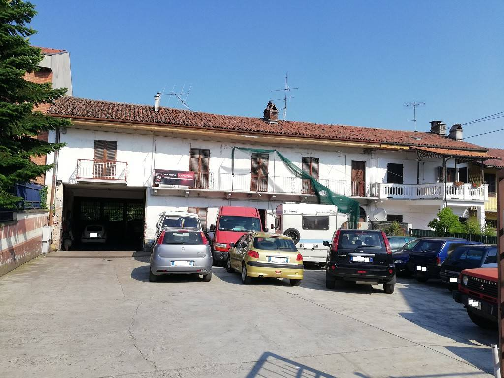Capannone in vendita a Brusasco, 9999 locali, prezzo € 75.000 | PortaleAgenzieImmobiliari.it