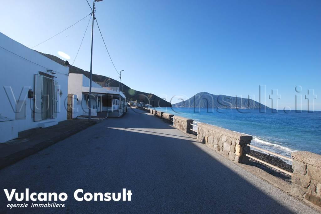 Appartamento in vendita a Lipari, 2 locali, prezzo € 139.000 | PortaleAgenzieImmobiliari.it